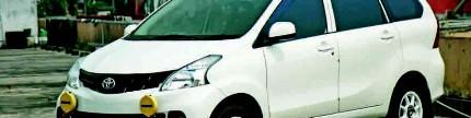 Toyota Avanza E 2013, gaya rally pemain lama