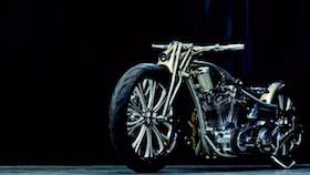 Harley-Davidson Softail Evolution 1996, best of the best