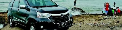 Toyota Avanza, mampu hadirkan kebahagiaan