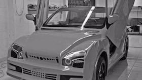 Mobil listrik nasional, mainan anak zaman now!