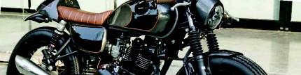 Kawasaki W175, siap jadi inspirasi!