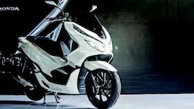 All New Honda PCX 150, produksi lokal harga masuk akal