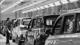 Inovasi mobil Cina, ancaman serius bagi pabrikan Jepang