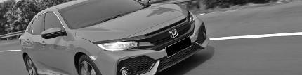 Gugatan pemilik Honda Civic Turbo, berbuntut panjang