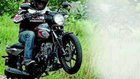 All New Honda CB150 Verza, dipakai untuk aktivitas harian lebih dari 500 km