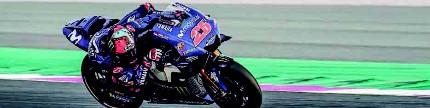 Preview MotoGP Watar, Yamaha bisa pertahankan tahta