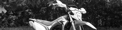 Paket modikasi adventure All New Honda CRF150L, mulai dari Rp 5 jutaan