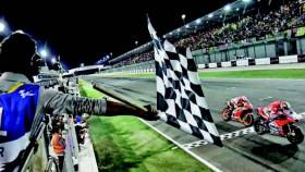 MotoGP putaran 1, Qatar, perlunya perhitungan matang