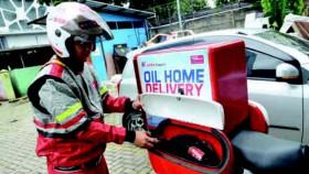 Tak perlu repot ke bengkel untuk ganti oli