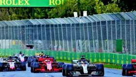 Formula One putaran 1, Australia, di balik kemenangan Ferrari