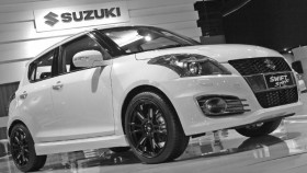 Suzuki Swift Sport, calon hatchback collectible