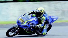Yamaha YZF-R15, kuda pacu rider 13 tahun