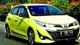 New Toyota Yaris TRD Sport Tivo