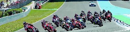 MotoGP putaran 4, Spanyol, mimpi yang tertunda