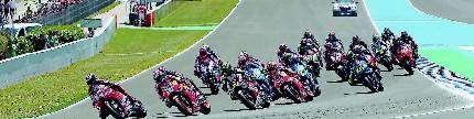 Bursa Transfer MotoGP, peluang perpindahan masih terbuka