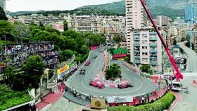 F1 Putaran 6, Monako, hasil ciamik dari strategi menarik