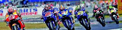 MotoGP Putara 8, Belanda, wujud balapan yang diidamkan