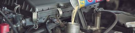 Perawatan Mesin Mobil, penting kah engine flush?
