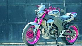 Honda CB150R StreetFire 2016, lebih keren dari CB150R Exmotion!