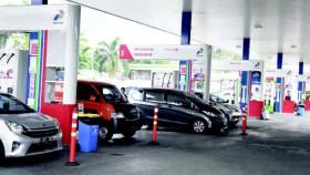 Bahan bakar biodiesel (B20),dua tahun diperkirakan, sekarang baru diterapkan