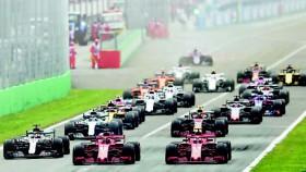 F1 Putaran 14, Italia, Ferrari dipecundangi di kandang sendiri