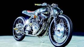 Harley-Davidson Softail Evolution 2015, The 29