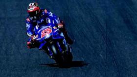 MotoGP Putaran 17, akhir masa paceklik
