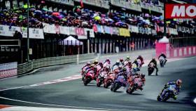 MotoGP putaran 19, ban jadi kunci Dovi & Rossi