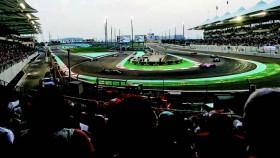 F1 Putaran 21, Abu Dhabi, perebutan tempat ketiga, hambar!