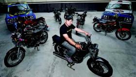 Kolektor Yamaha RX-King, raja kembali bertahta