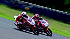 Astra Honda Racing School, akselerasi proses penjenjangan