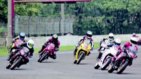 CBR Race Day 3, evaluasi tahun depan