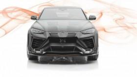 Lamborghini Urus Mansory, Venatus