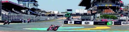 Preview MotoGP Perancis, waspada kubu Yamaha
