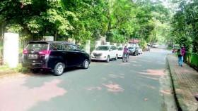 Parkir Kendaraan, ketahui 10 Area terlarang