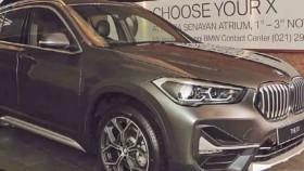 New BMW sDrive 18i xLine, wajah baru model terlaris