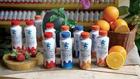 KIN Yoghurt kampanyekan hidup sehat dengan Yoghurt Bulgaria