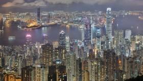Spot wisata khas Hong Kong
