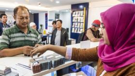 Geliat industri keuangan syariah