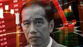 Robohnya Jokowi effect