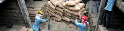 Kalah saing gak fair, semen nasional stop produksi