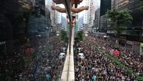Mimpi buruk dari Hong Kong untuk dunia