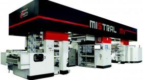 Uteco Convrting persembahkan Mistral MV