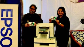 Epson hadirkan printer produksi foto SureLab SL- D830