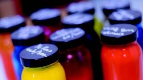 Pulse Roll Label kenalkan UV Web Flexo untuk Label