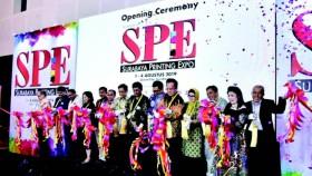 SPE 2019 ajang transaksi menggembirakan