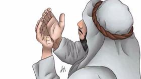 Ulbah bin Zaid, sang fakir yang dermawan