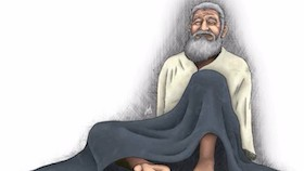 Abu Qilabah, mengajarkan kesabaran dan kesyukuran menjalani hidup