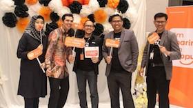 """Rumah Zakat gelar sharing event, """"I'm Sharing & I'm Happy"""""""