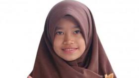 Abiroh Mujahidah, ingin ajak keluarga masuk surga